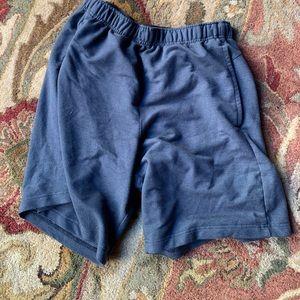 Eddie Bauer Athletic Shorts, Gray